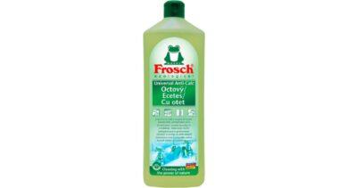 D Frosch 1L univ.čistič octový(387)