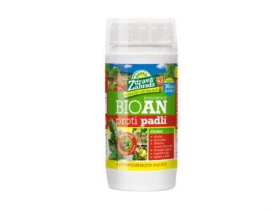 Postřik Bioan biologický koncentrát proti padlí 200 ml(635)