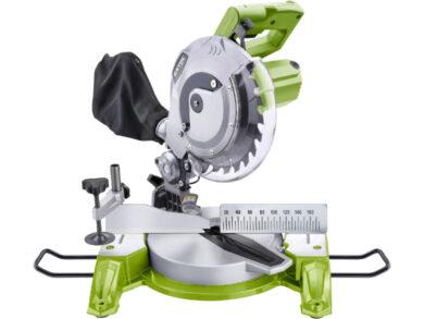Pila pokosová 1450W, 210mm s laserem(80612)