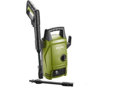 Vysokotlaký čistič 1400W(60050)