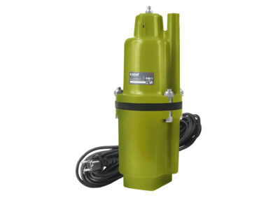Čerpadlo ponorné hlubinové 300W, 10m                                            (60800)