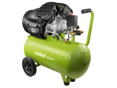 Kompresor olejový 2200W, 50L(60055)