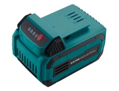 Baterie akumulátorová 40V Li-ion, 2.5Ah(28321)