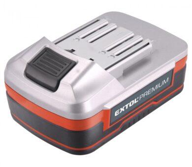 Baterie akumulátorová 1500mAh, 18V(80821)