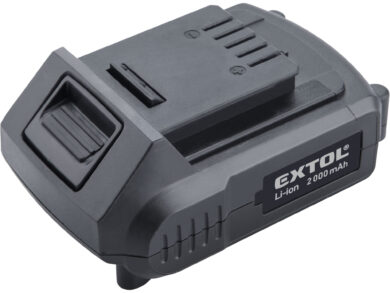 Baterie akumulátorová SHARE20V,20V(100770)