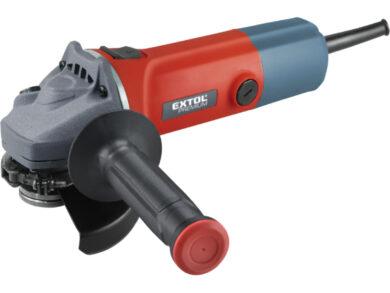Bruska úhlová 125mm 850W 11000ot/mi(81036)