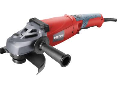 Bruska úhlová 150mm 1200W,8000ot/mi(80199)