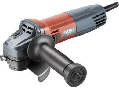 Bruska úhlová 125mm 750W EXTOL PRE(80867)