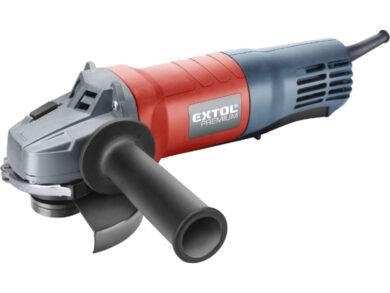 Bruska úhlová 125mm,s vypínačem(80259)