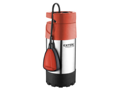 Čerpadlo ponorné tlakové 1000W, 5500l/hod.(60123)