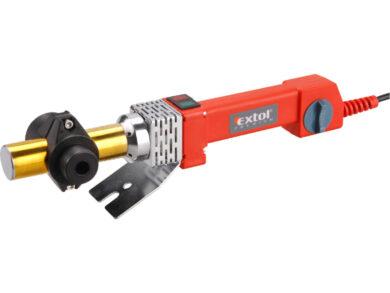 Svářečka polyfúzní 800W, PTW 80(27862)