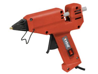 Pistole tavná 180W, GG 180E, pr. 11mm(22253)