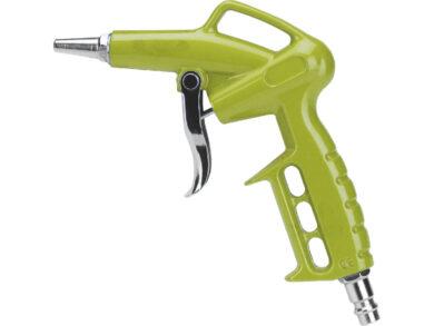 Pistole ofukovací max. tlak 3-6bar(80127)