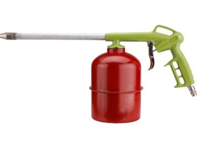 Pistole mlžící max. 3-5bar(70481)