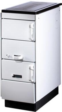Kamna sporák VSP-9101.1052 bílá pla(20888)