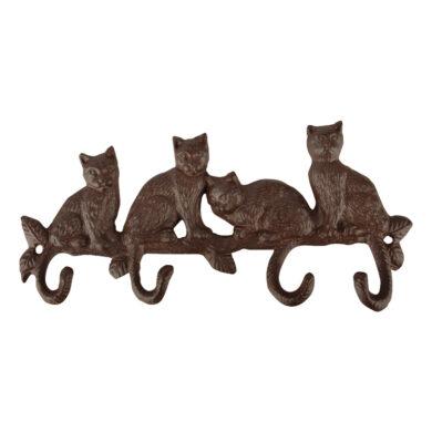 Háčky litinové - Kočičí ocasy(54480)