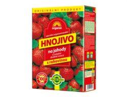 Hnojivo na jahody 1kg Agrabiomin-Hnojivo Agrabiomin AG Jahody 1kg