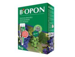 Hnojivo Bopon vinná réva 1kg-Hnojivo Biopon Vinná réva 1kg + elixír DUO