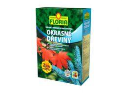 Hnojivo FLORIA okrasné dřeviny2,5kg-Hnojivo FLORIA OM okrasné dřeviny 2,5 kg