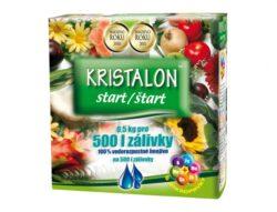 Hnojivo Kristalon Start 500g/CS-Hnojivo Kristalon Start 500 g