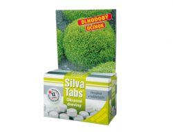 Hnojivo SILVA TABS Okras.dřev.250gr-Hnojivo SILVA TABS Okrasné dřeviny 250 g