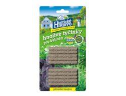 Tyčinky na bylinky 10ks/FO-Tyčinky hnojivé na bylinky 10 ks