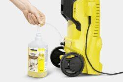 Vysokotlaký čistič K2 Full Control(80128)