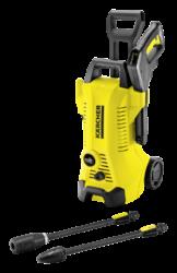 Vysokotlaký čistič K3 Full Control-Vysokotlaký čistič K3 Full Control