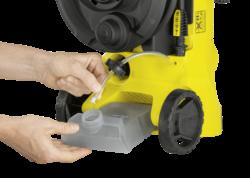 Vysokotlaký čistič K3 Full Control(80976)