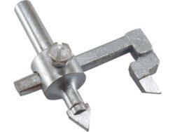 Řezač otvorů do kachliček 20-90mm