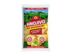Hnojivo na brambory 5kg/FO-Hnojivo na brambory 5kg