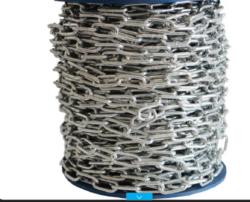 Řetěz C4000 dlouhočlánkový-Řetěz dlouhočlánkový C 4000