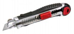 Nůž FESTA POWER 18mm,5čepelí-Nůž odlamovací POWER 18mm, 5 čepelí