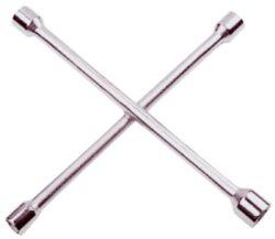 Klíč na kola kříž-Klíč na kola,kříž 17,19,21mm,1/2