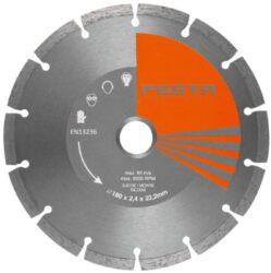 Kotouč diamantový 150mm segment FES-Kotouč diamantový 150 mm