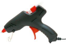 Pistole tavná  55W TAV X80 lep.11mm-Tavná lepící pistole 11 mm