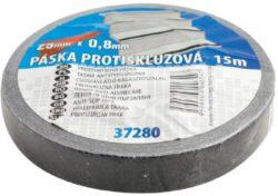 Páska protiskluzová 25mmx0.8mmx15M-Páska protiskluzová 25 mm x 0,8 mm x 15 m
