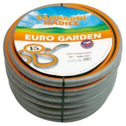 """Hadice zahradní Garden Profi 3/4"""", 50m, neprůhledná-Hadice 3/4, 50m, neprůhledná"""
