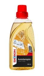 Sheron Autošampon s voskem 500 ml-Autošampon SHERON s voskem 500ml