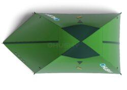 Stan BRET 2os. zelený(93935)