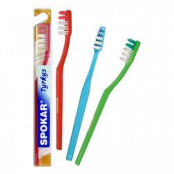 D Kartáček zubní 3411/M spokar měkk-Kartáček zubní SPOKAR měkký