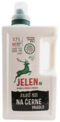 D Jelen gel 60dávek-Gel na praní černého prádla 2,7l