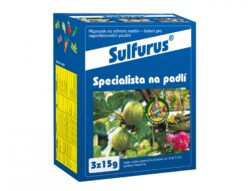 Postřik Sulfurus 3x15g-Postřik Sulfurus 3x15g
