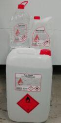 SHERON Dezinfekce 3l Anti-COVID(8737)