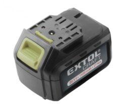 Baterie akumulátorová 18V, Li-ion, 1500mAh-Baterie akumulátorová 18V, Li-ion, 1500mAh