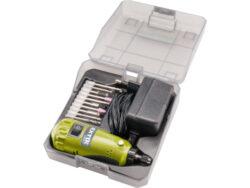 Bruska přímá mini s transformátorem(80537)