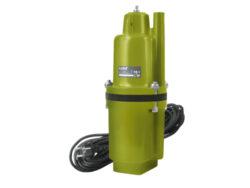 Čerpadlo ponorné hlubinové 300W, 10m                                            -Čerpadlo ponorné hlubinové 300W