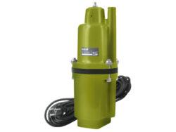 Čerpadlo ponorné s membránou 300W-Čerpadlo ponorné hlubinové s mem. 300W