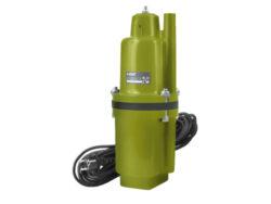 Čerpadlo ponorné hlubinové 600W, 10m-Čerpadlo ponorné hlubinové 600W