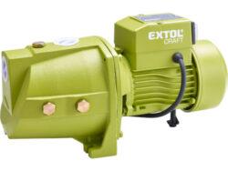 Čerpadlo proudové 500W, 3080l/hod.-Čerpadlo proudové 500W